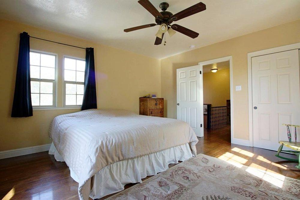 Existing Bedroom Photo