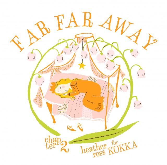 Heather Ross Far, Far Away 2