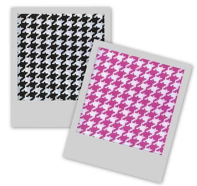 Tiny Houndstooth1