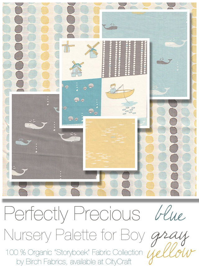 Storyboek Collection by Birch Fabrics at CityCraft