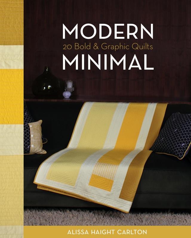 Modern Minimal by Alissa Haight Carlton