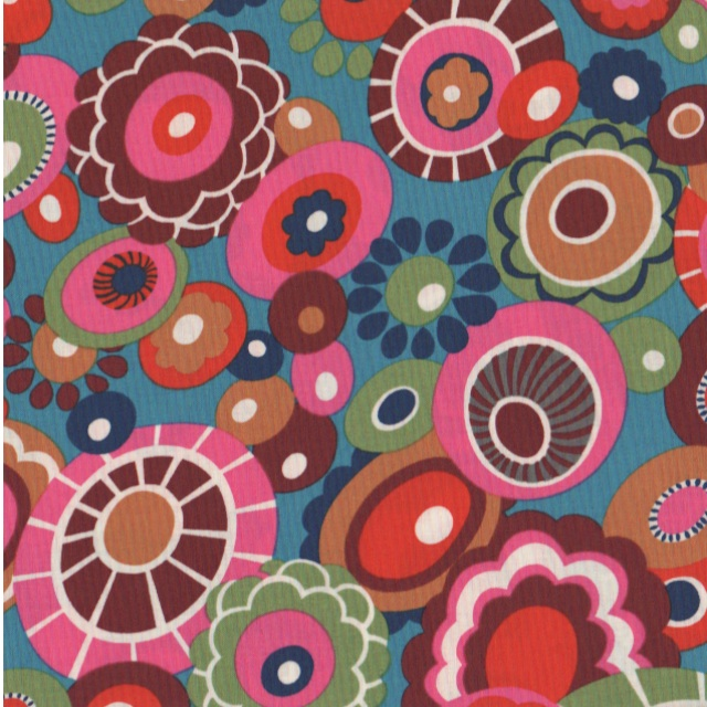 Alexander Henry Olympia Fabric at CityCraft