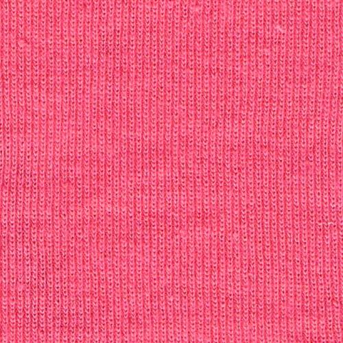 Melon 1x1 Rib Knit