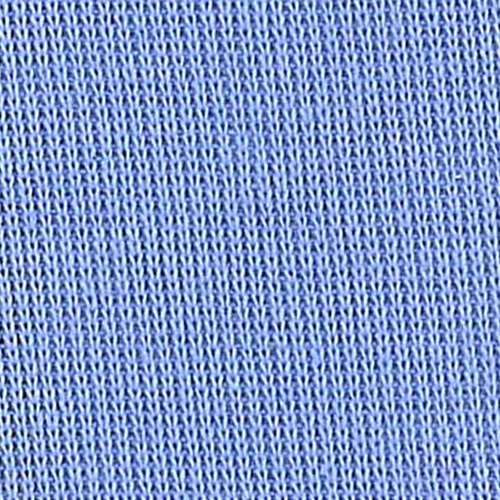 Baby Blue 1x1 Rib Knit