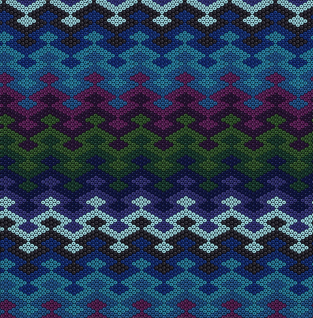 dc5784 bLANKET cHEVRON - jEWEL.jpg