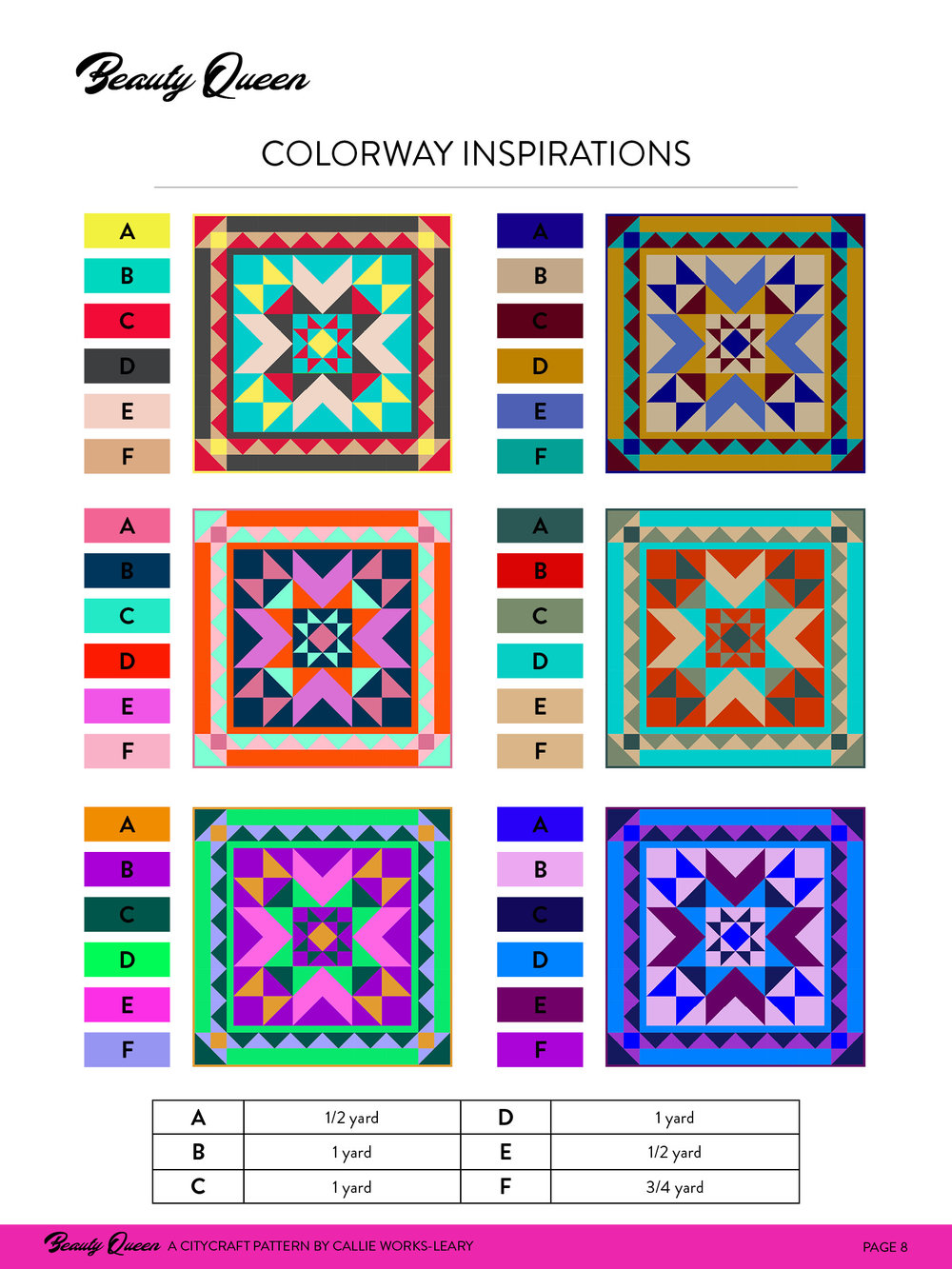 Beauty Queen Colorway Inspirations page preview.jpg