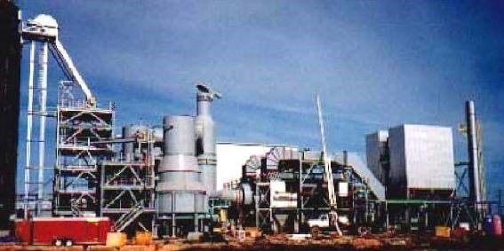 Gasification Equipment