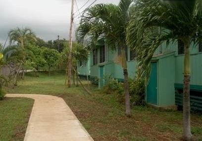 Weinberg Village in Waimanalo, O'ahu