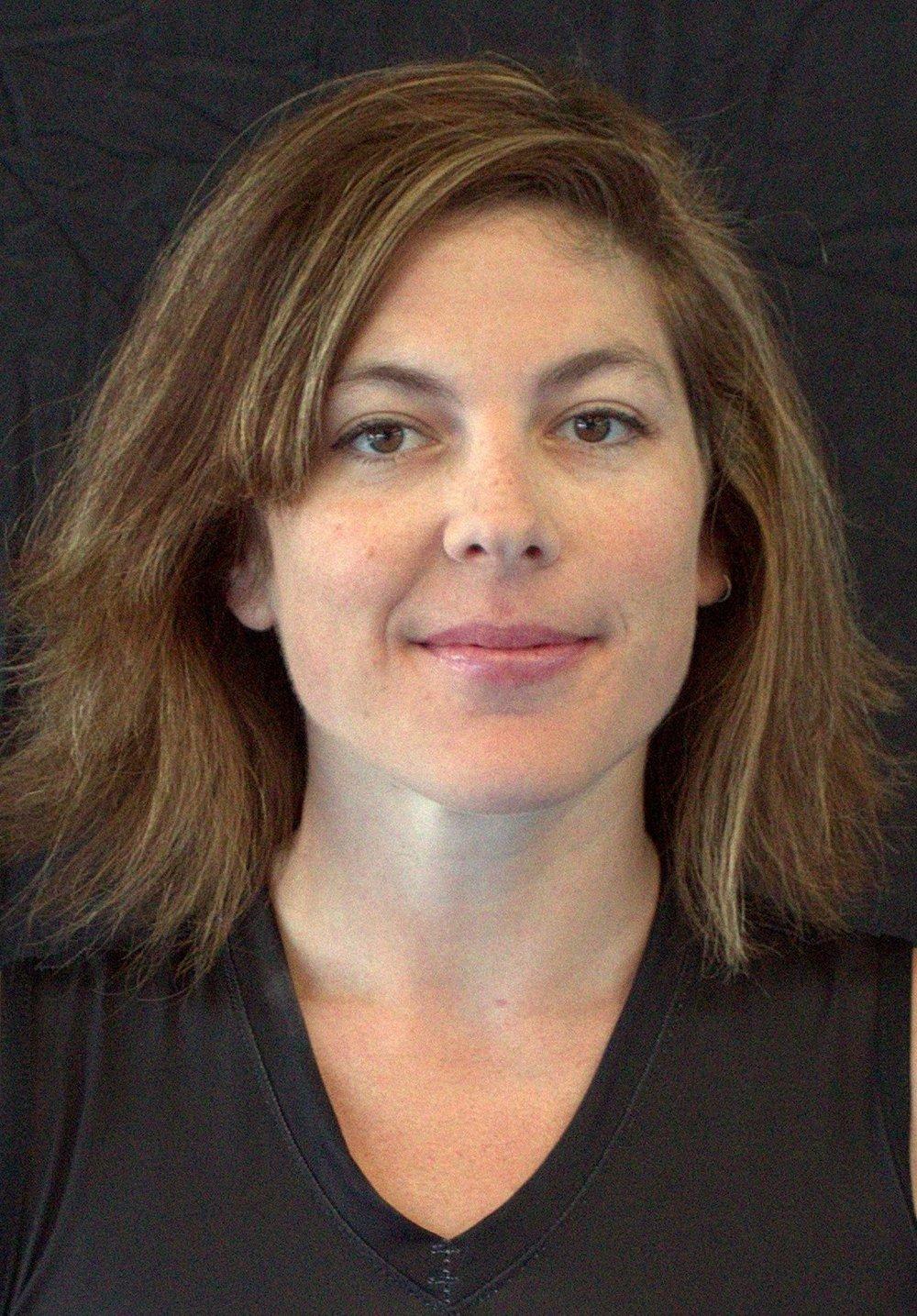 Jessi Hallman Behnke