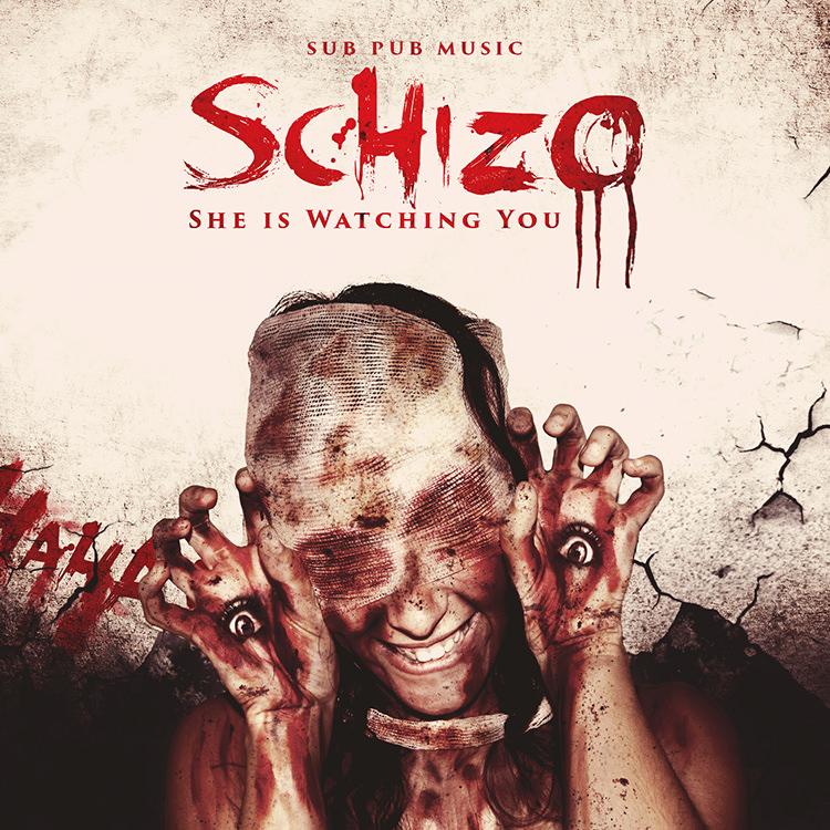 Copy of Sub Pub Music - Schizo - Cody Still - Composer - Music