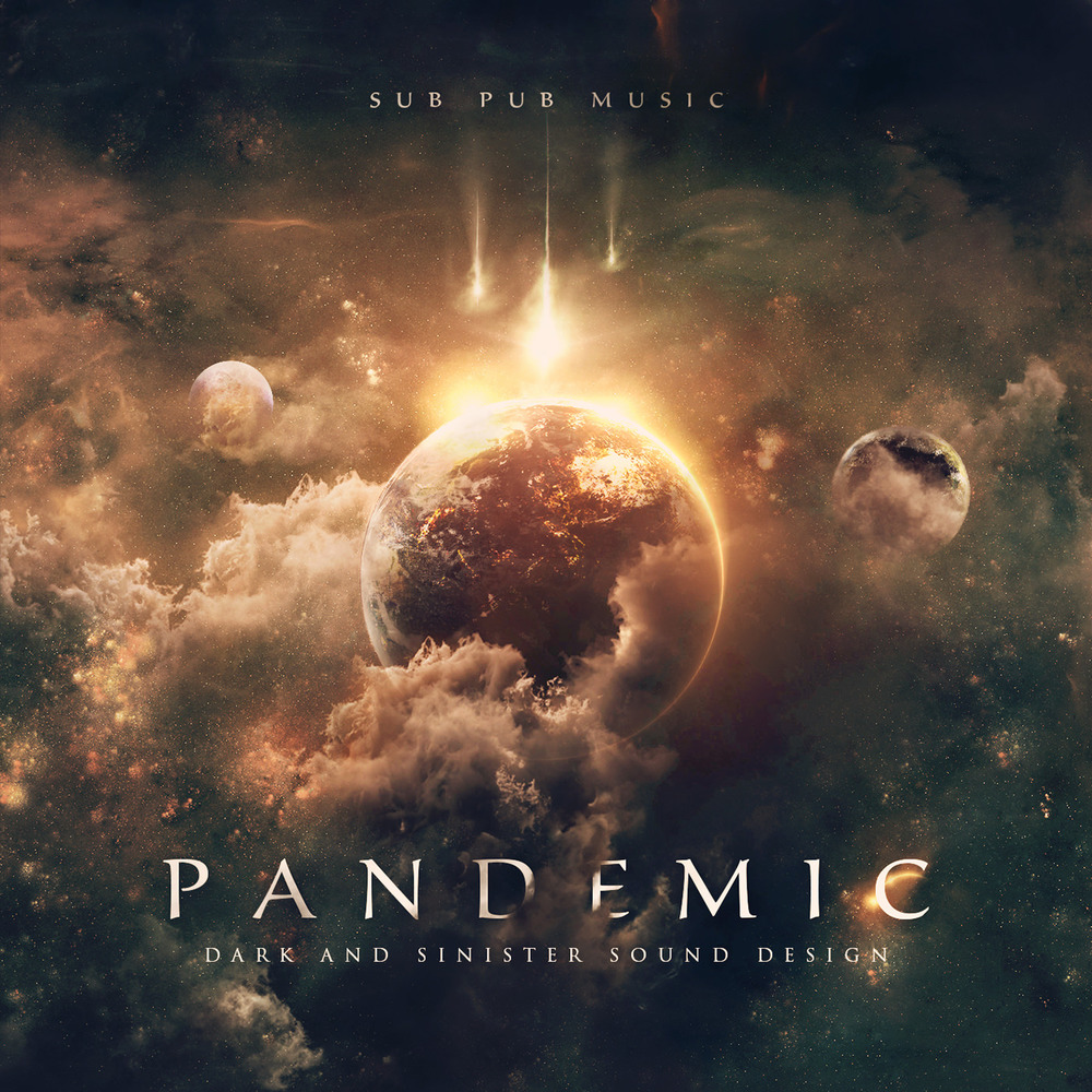 Sub Pub Music - Pandemic - Cody Still - Composer - Music