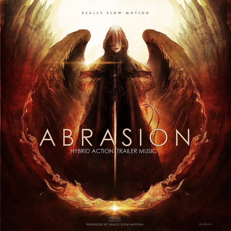 ReallySlowMotion - Abrasion - Cody Still - Composer - Music