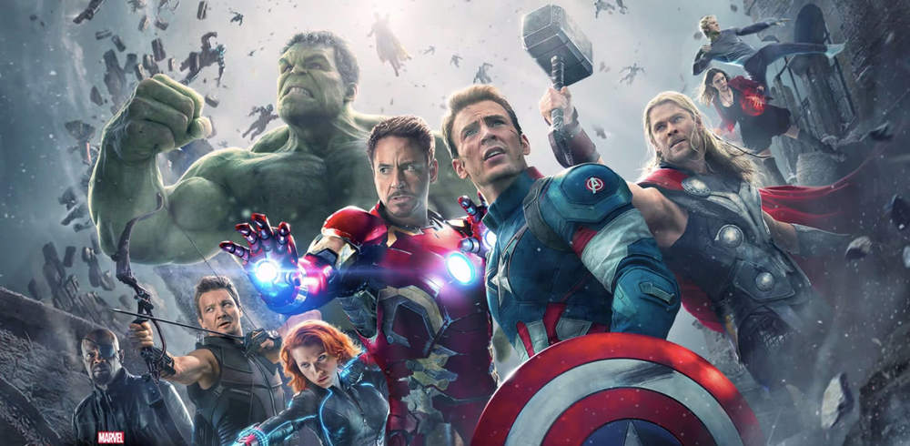 CODY STILL - COMPOSER & SOUND DESIGNER  FEATURED IN AVENGERS AGE OF ULTRON