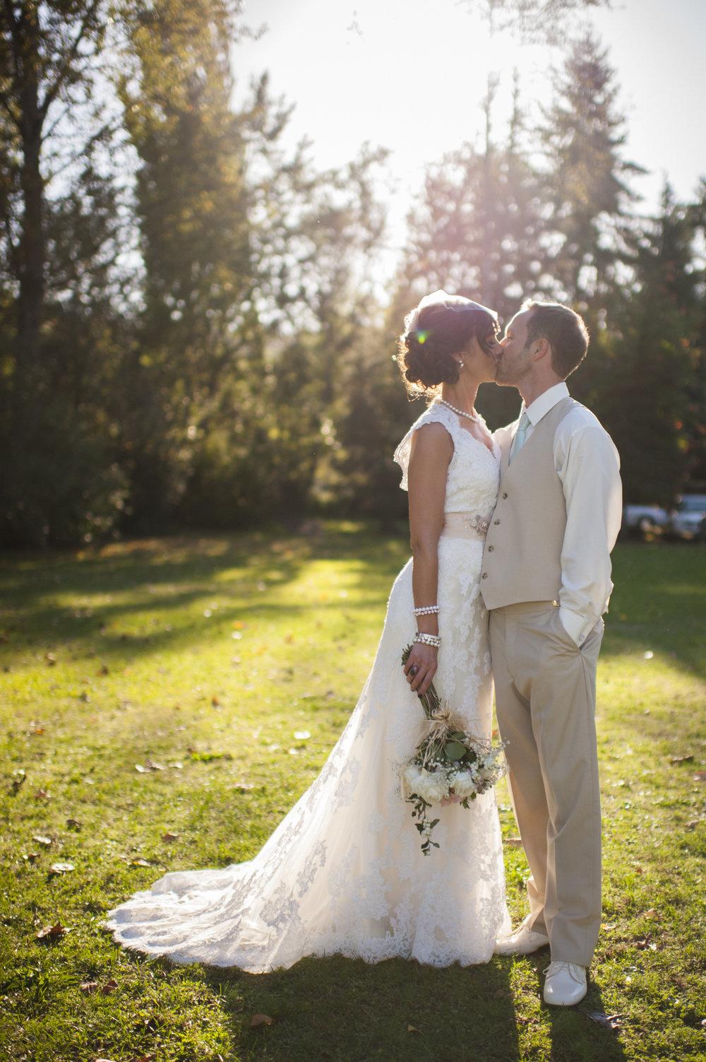 Matt & Amanda -