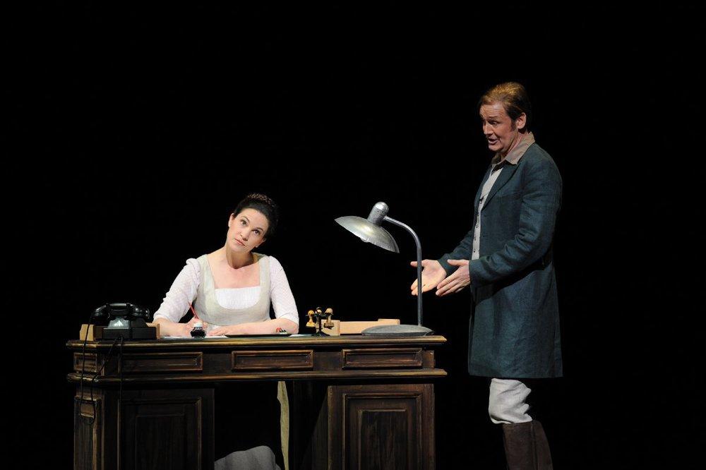 Fidelio - Staatstheater Darmstadt