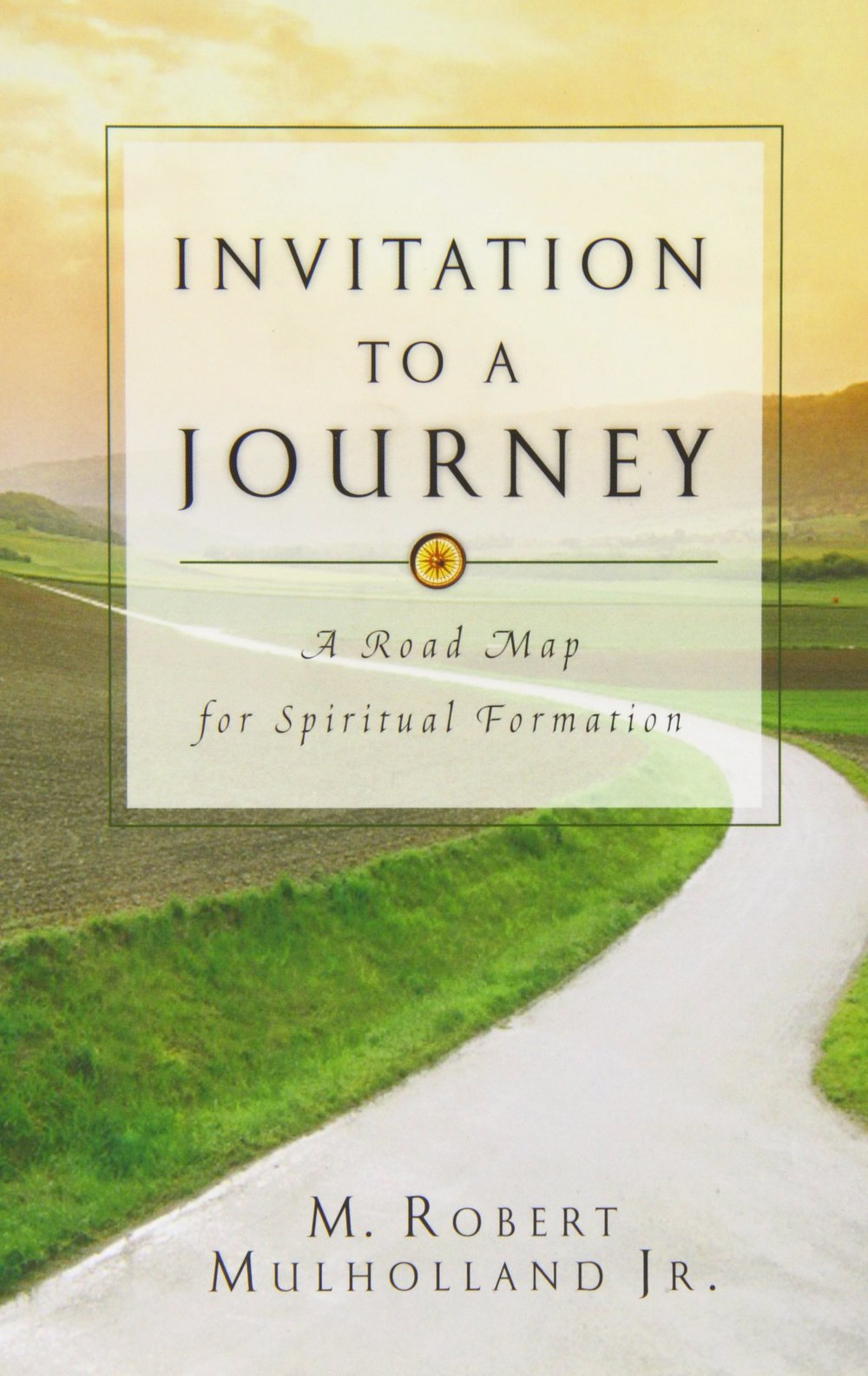 Invitation to A Journey by R. Muholland