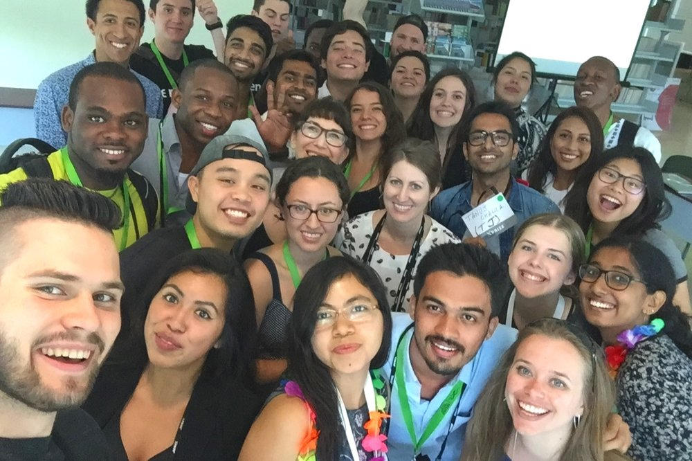 2017 Student Energy Summit - June 2017, Merida, Mexico