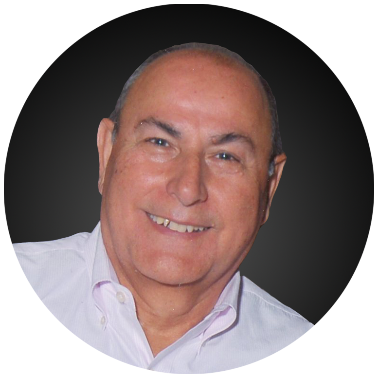 Joseph Cavarra |ETS President