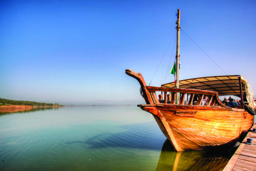 Boat-on-the-Sea-of-Galilee Small.jpg