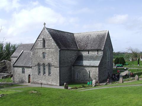 Church of Knock