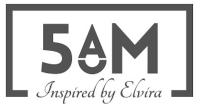 5AM Provisions logo