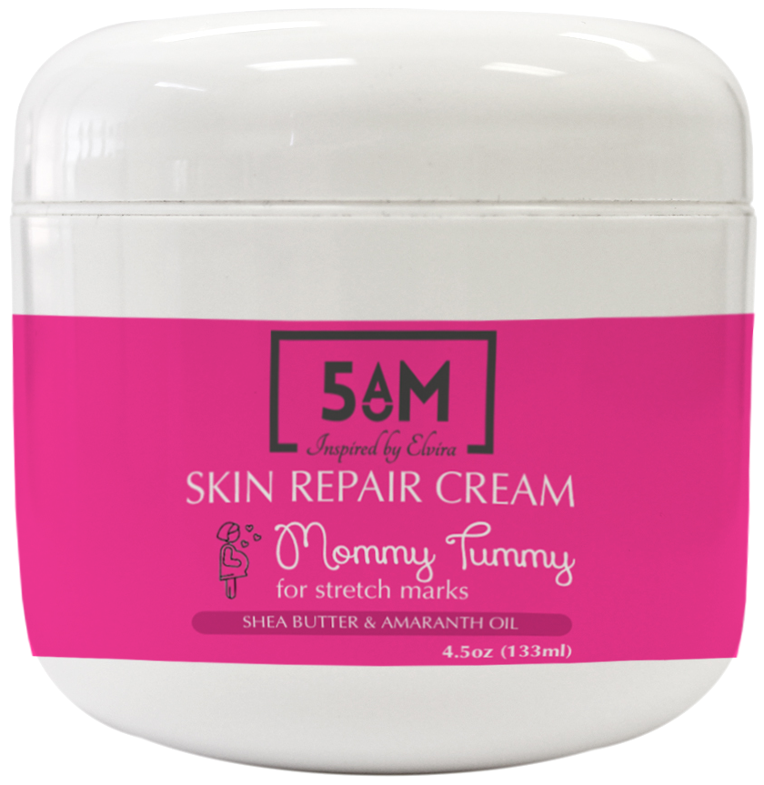 Pregnancy Stretch Mark Cream