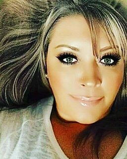 Christy Ariniello - Joined: October 2018From: ColoradoPassion: Pro Make-up ArtistIG @cariniello