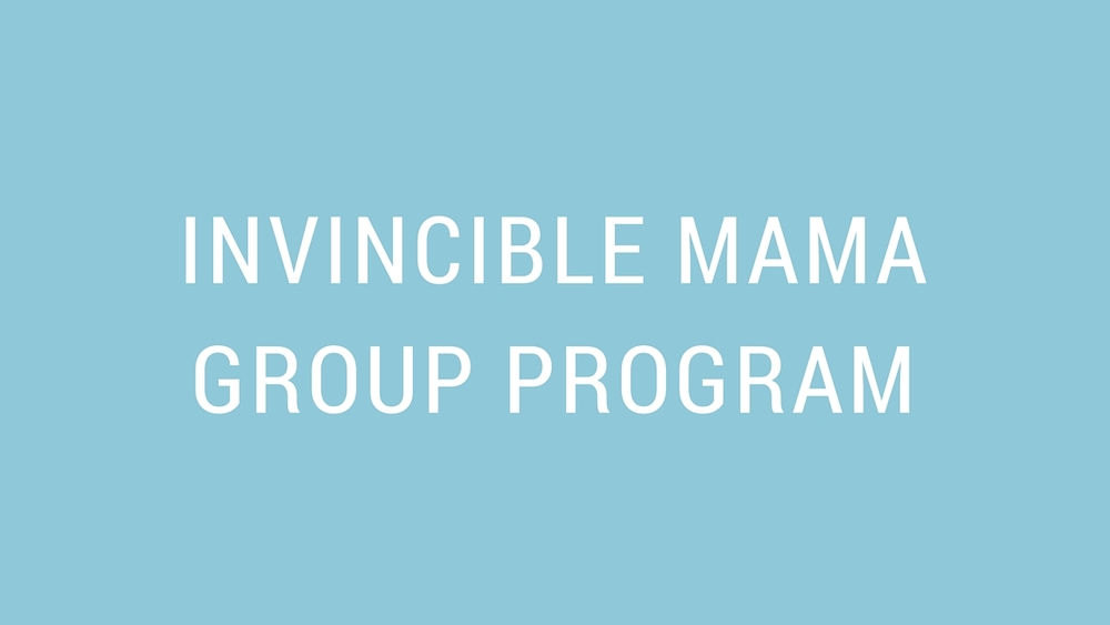 JOIN THE INVINCIBLE MAMA.jpg