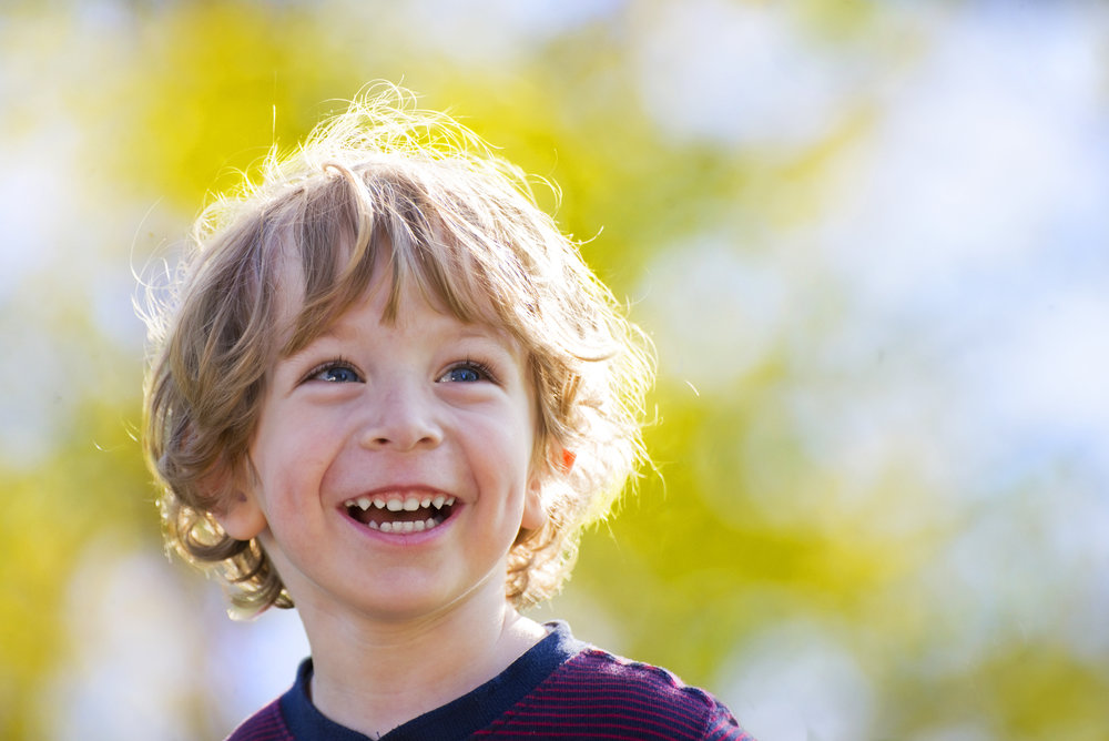 3 levels of OKAY when it comes to your child's learning