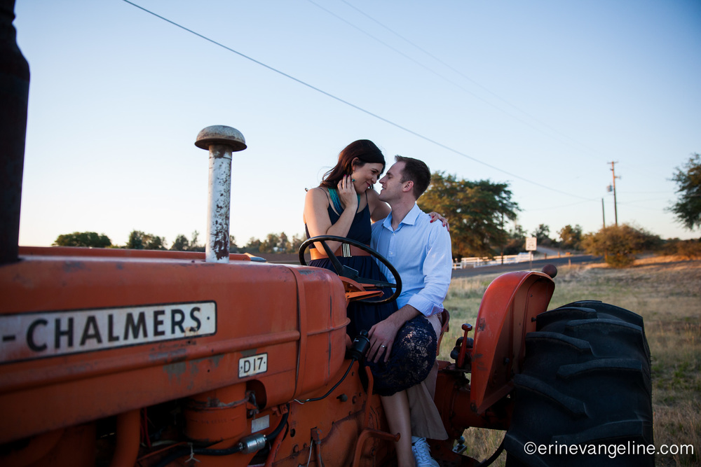 Erin Evangeline Photography Engagement Photos Phoenix Arizona