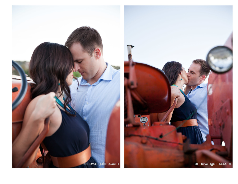 Erin Evangeline Photography Couple Photos