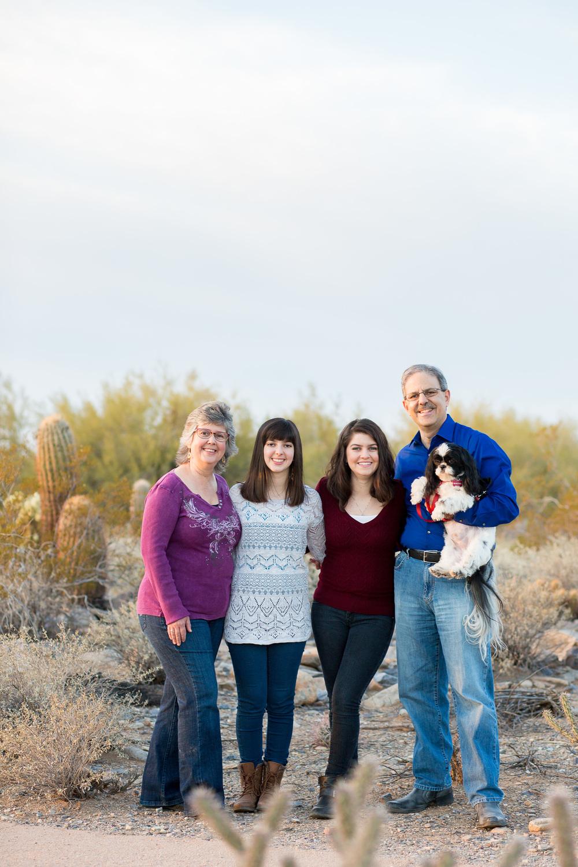 Phoenix Family Photographers