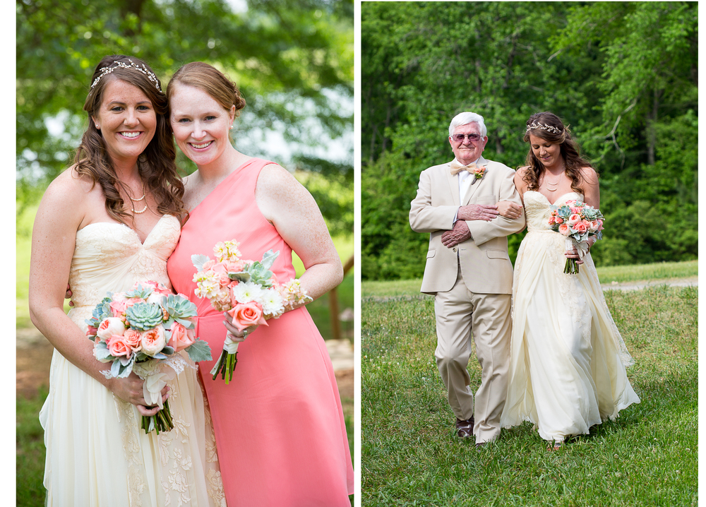 Rockmart Spring Lake Events Wedding Photographer Erin Evangeline