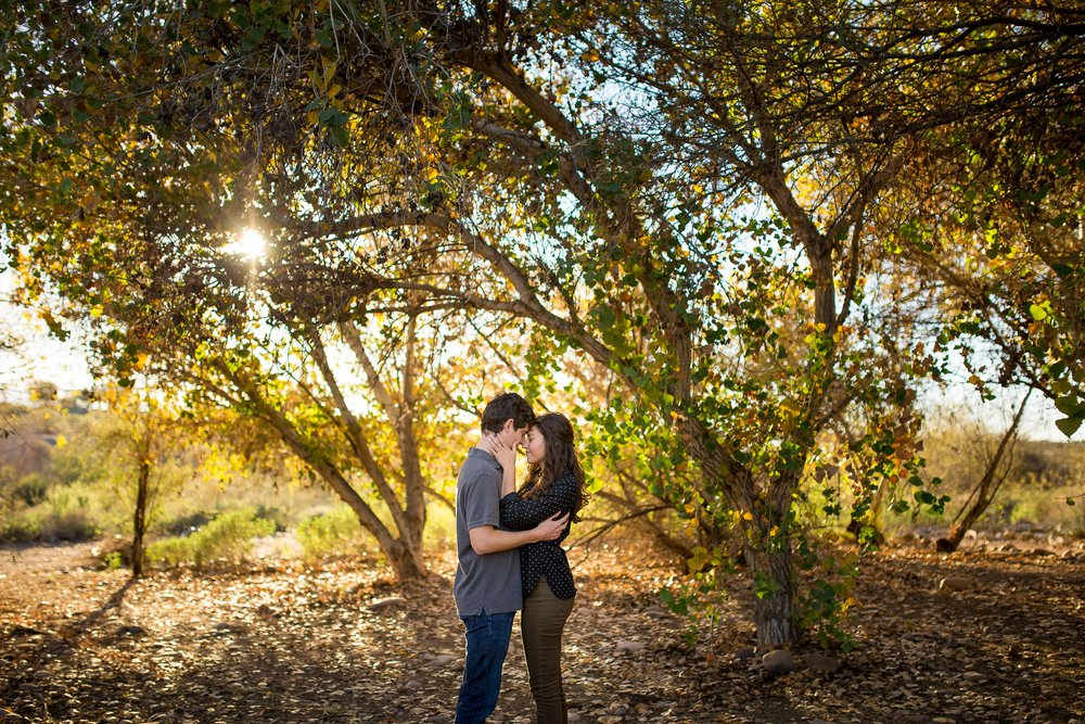 Phoenix Engagement Photography Erin Evangeline