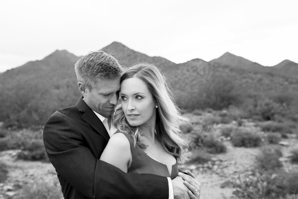 Scottsdale Engagement Photos