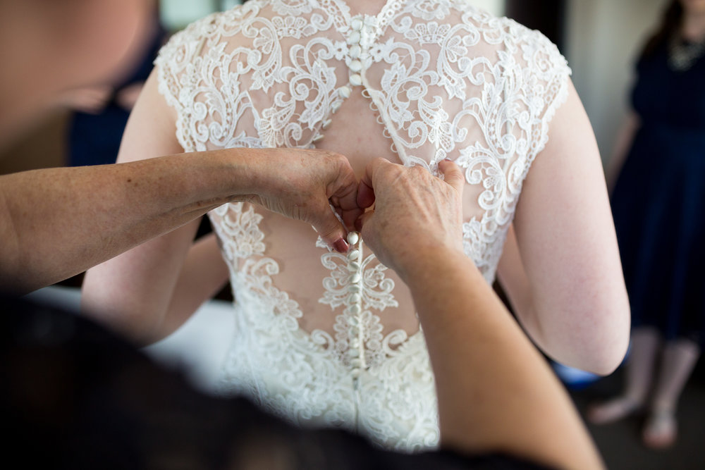 Kansas City Wedding Photography Getting Ready Erin Evangeline