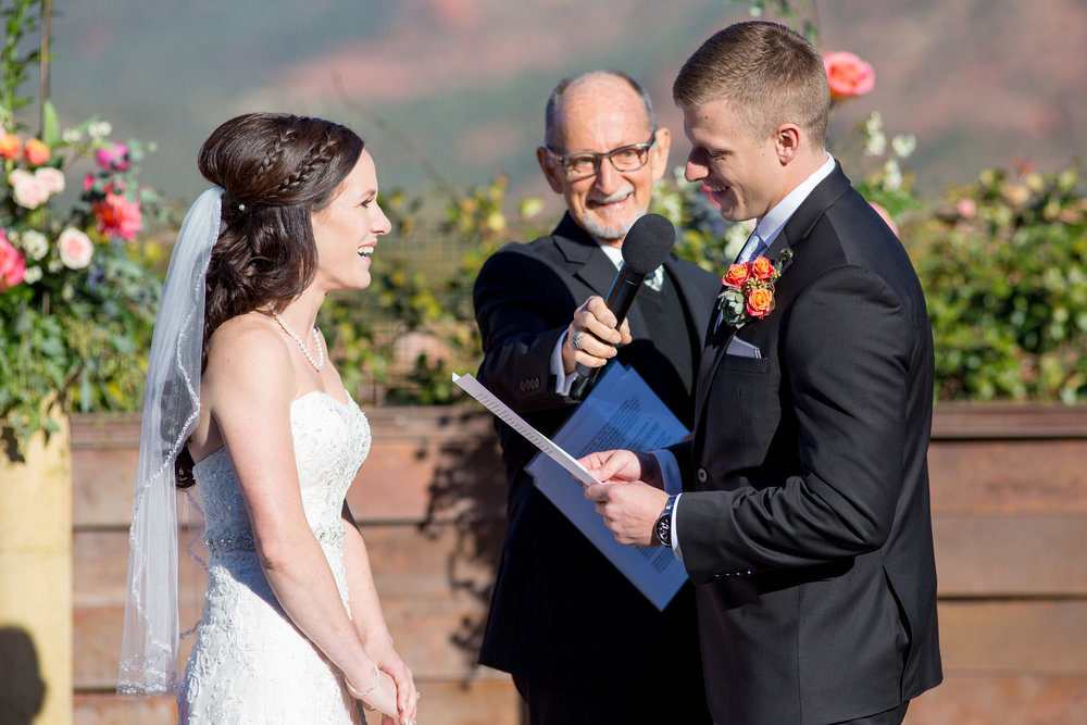 Agave of Sedona Arizona Wedding Photography