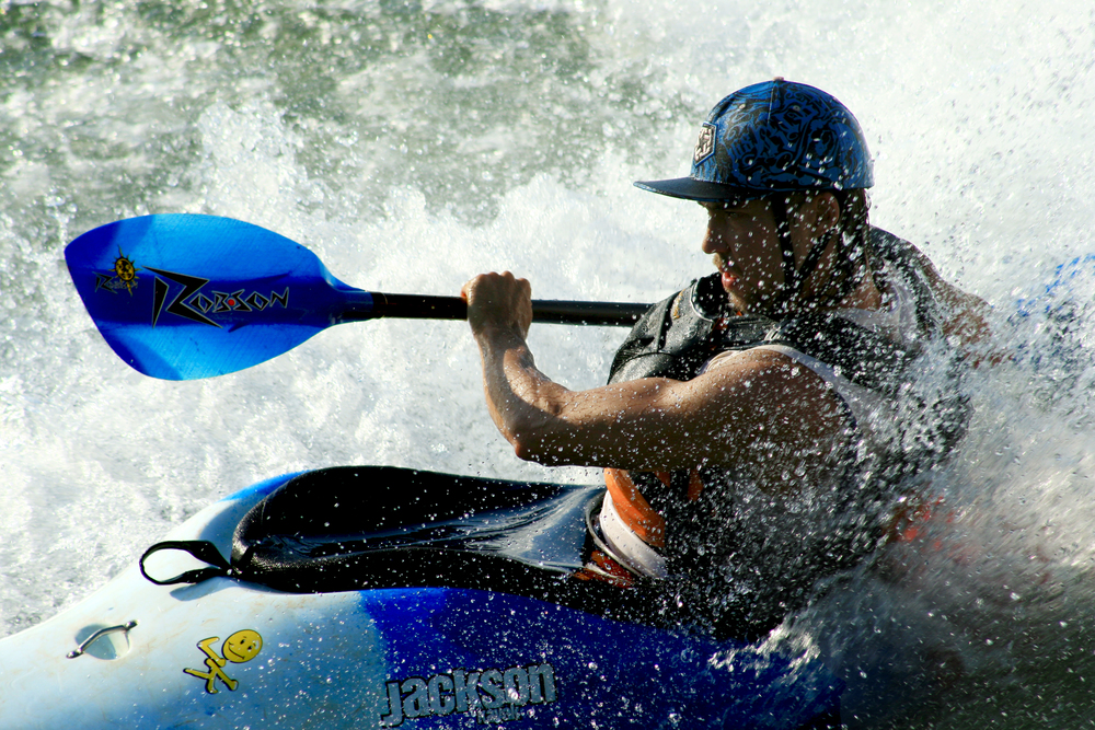 Julian Stocker   KayakVoss