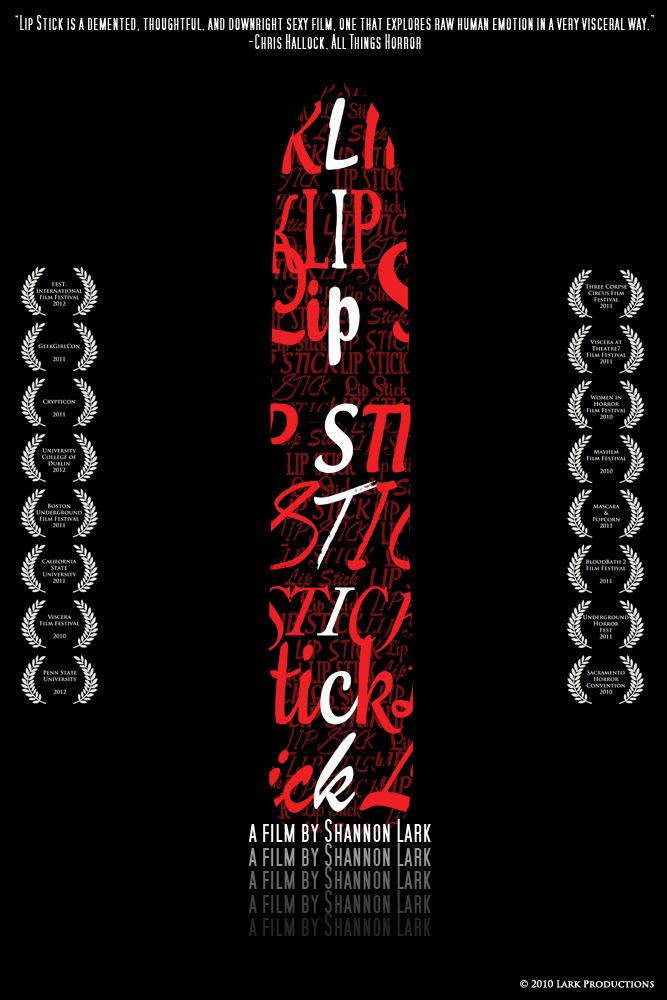 """Lip Stick""."