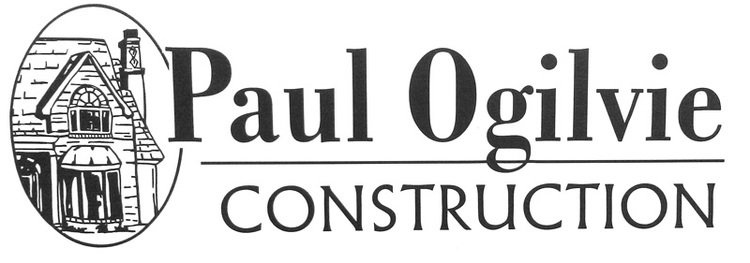 Paul Ogilvie Construction