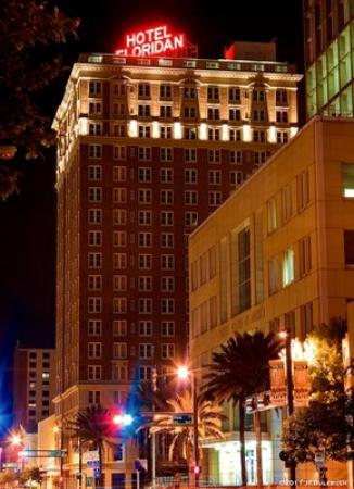 Hotel Floridan-3mi away