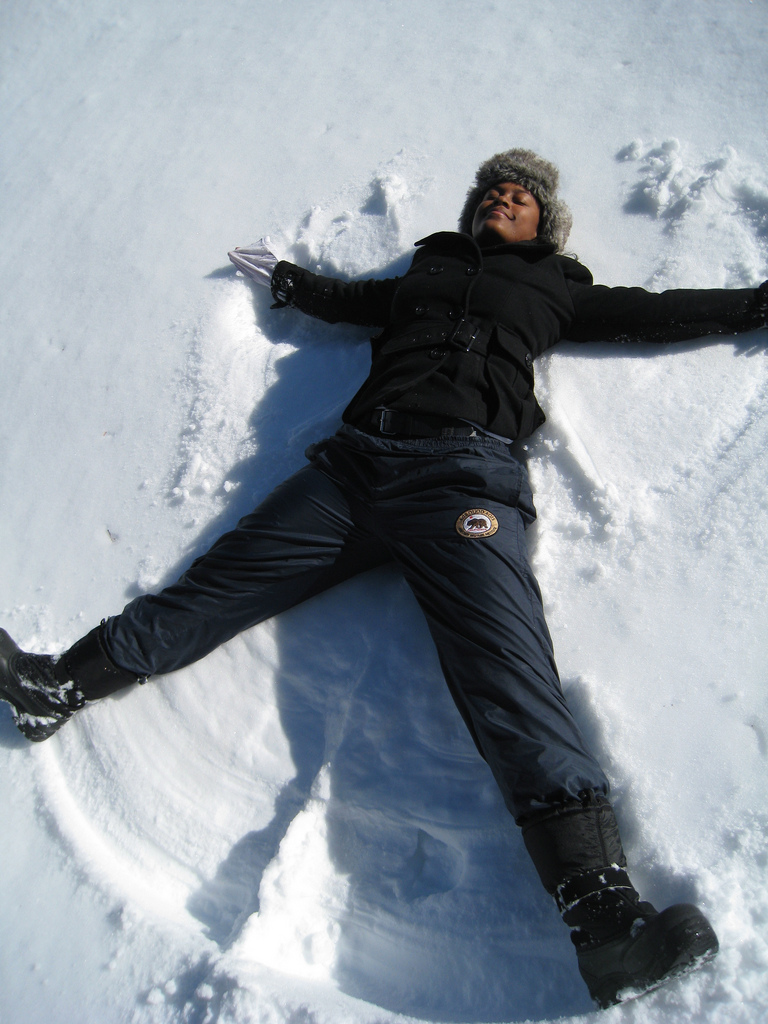 Snow angel on M Sagehorn.jpg