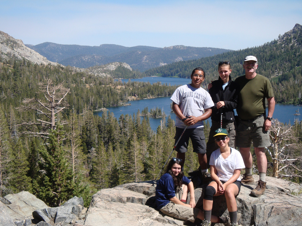 Desolation Wilderness 2005.jpg
