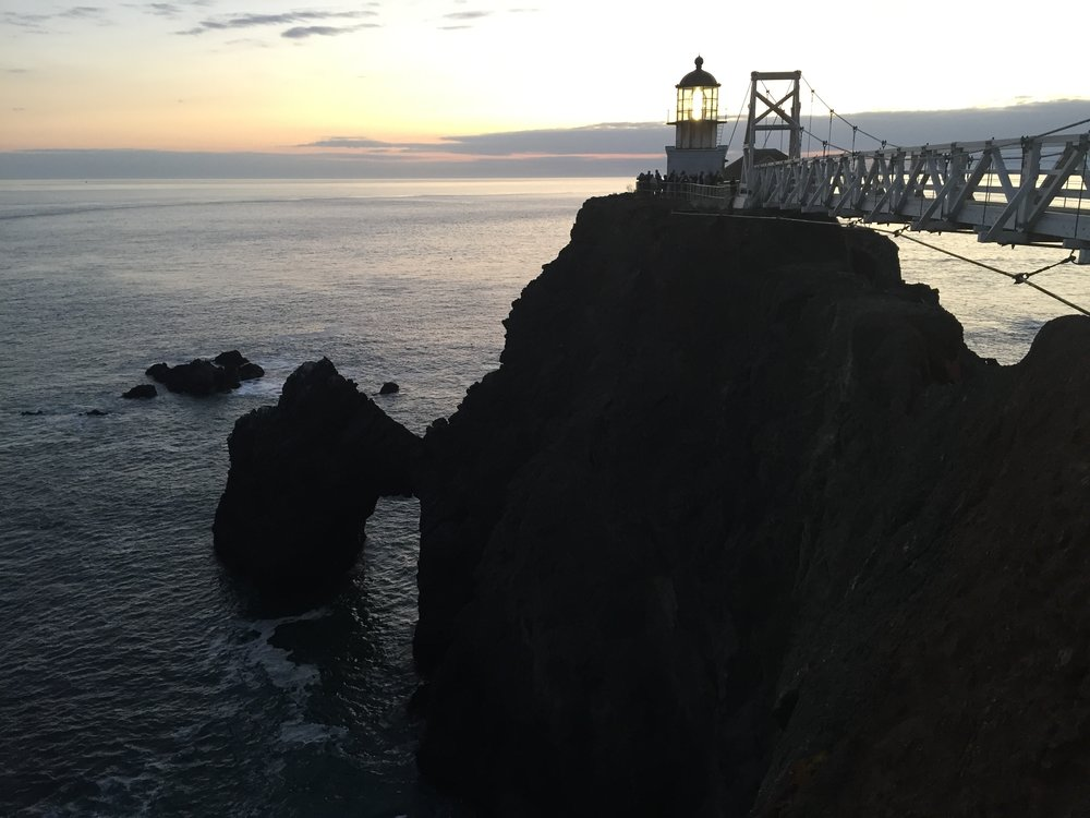June 1, 2019 - Join us for an exclusive lighthouse tour, and help us grow the movement to get youth outside.
