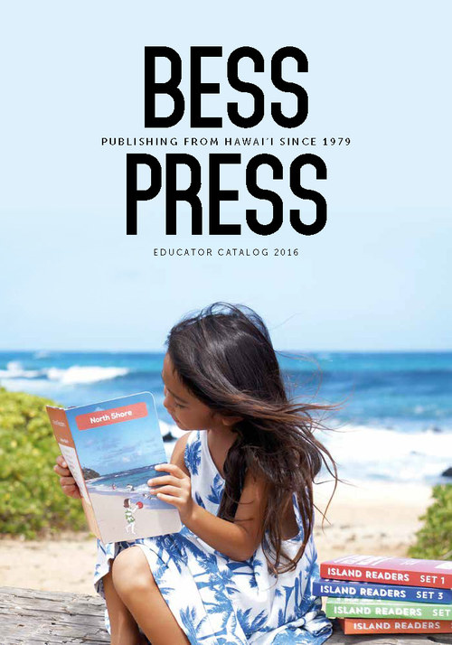 Bess Press Education Catalog