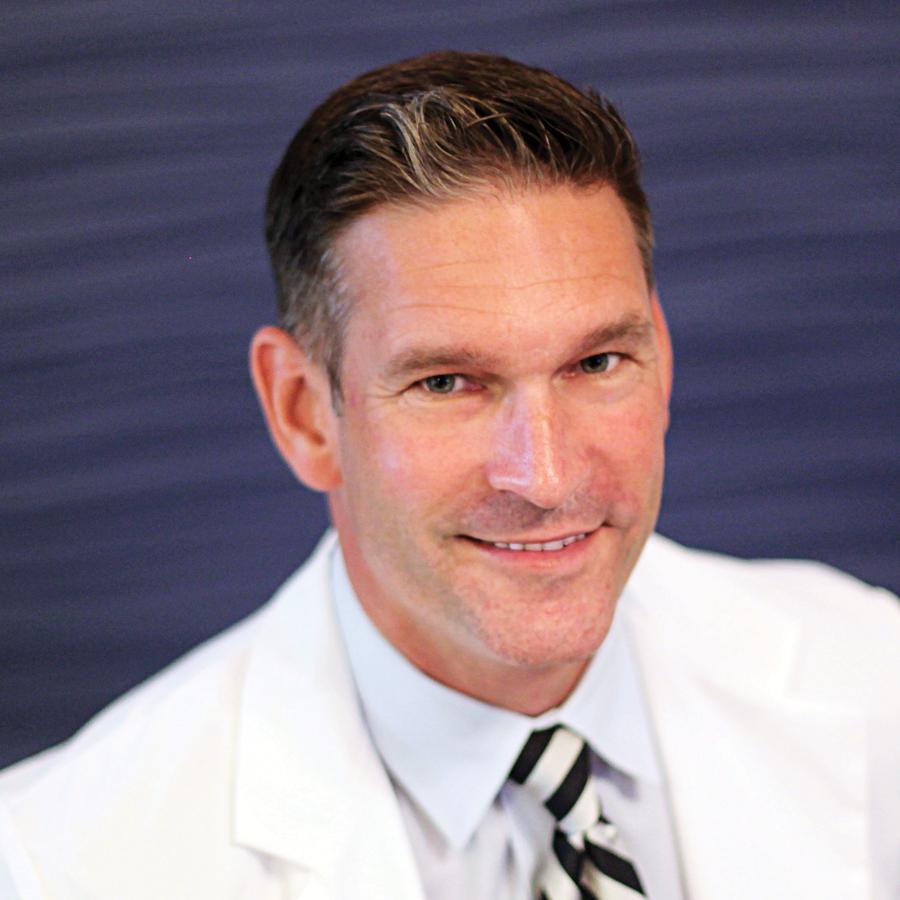 Dr. Jack Dybis