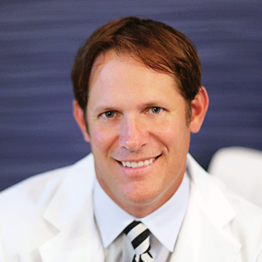 Dr. Scott Yilk Board Certified, Emergency Medicine