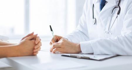 Step 1:Patient Registration
