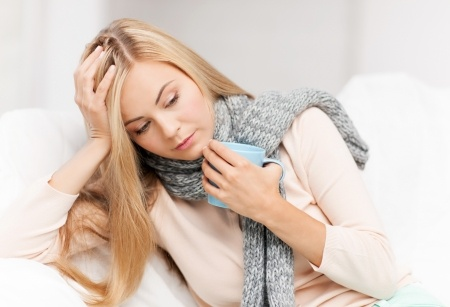 Cold & Flu IV