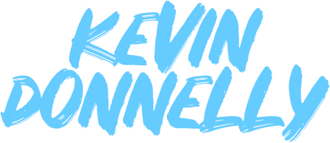 Kevin Donnelly